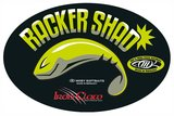 Iron Claw Moby Softbaits Racker shads 10,5 cm MM_7