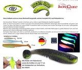 Iron Claw Moby Softbaits Racker shads 10,5 cm BGO_7