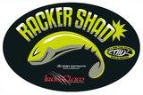 Iron Claw Moby Softbaits Racker shads 10,5 cm MO_7
