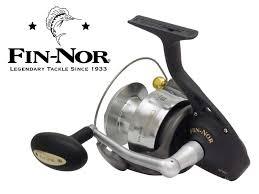 Fin-Nor Sportfisher FS80