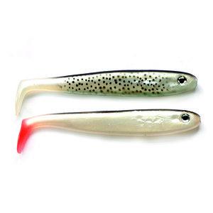 ITT S.Provoker - Shad - 18 cm - Rainbow Trout+HotTail