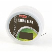 carbo flex 15 mtr 10 lb incl sleeves; op=op