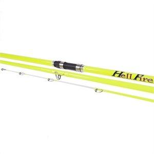 Hell Fire Surf 425 BX-3, ultra sensitive; stevige blank met zachte top, afhaalproduct
