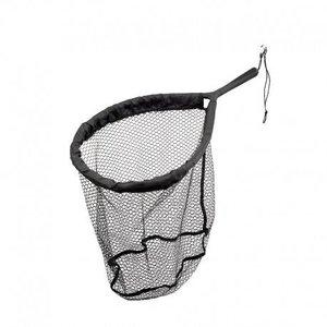 SG Pro Finezze Rubber Mesh Net, 40x50x50, floating