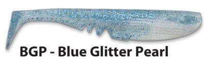 Iron Claw Moby Softbaits Racker shads 10,5 cm BGP