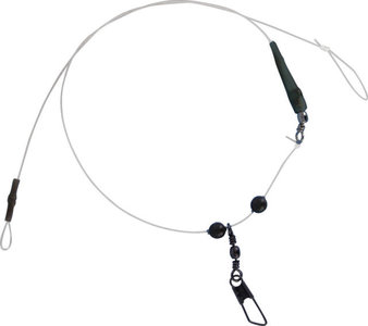 browning specialist feeder rig, 3pcs