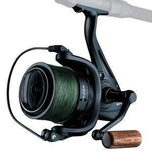 VADERX SPOD REEL (200M 30LB BRAID)