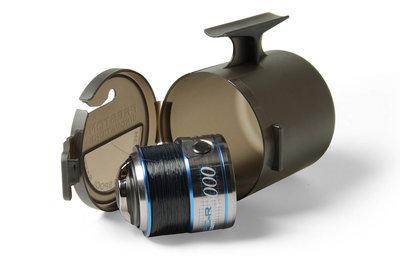 Preston ready rod spool safe.   opruiming