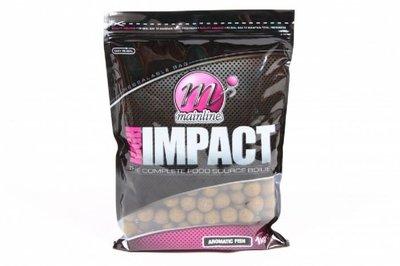 Mainline high impact boilies essential, 16 mm, 1kg
