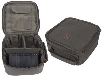 Avid Chod rig Bag, 1,5x1,5x8 cm