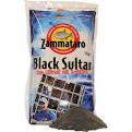 Zammataro lokvoer Black Sultan