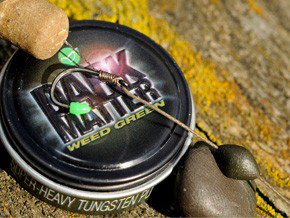 Korda Dark Matter extra heavy t.Putty, weedgreen