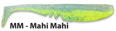 Iron Claw Moby Softbaits Racker shads 10,5 cm MM