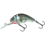 Salmo-Hornet-Floating-|-Plug-|-HOLOGRAPHIC-GREY-SHINER-|-9cm.-36-gr-cast-trolling-divingdept-5.5-12m