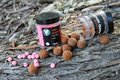 Vitalbaits-Pop-ups-14mm-div-smaken-en-kleuren